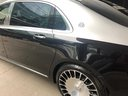 Rent-a-car Maybach S 560 4MATIC AMG equipment Metallic and Black in München Bayern, photo 6