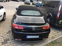 Rent-a-car Mercedes-Benz S 63 AMG Cabriolet V8 BITURBO 4MATIC+ with its delivery to the München airport, photo 7