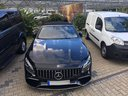 Rent-a-car Mercedes-Benz S 63 AMG Cabriolet V8 BITURBO 4MATIC+ with its delivery to the München airport, photo 13