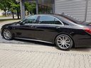 Rent-a-car Mercedes-Benz S 63 AMG Long with its delivery to Rottach-Egern, photo 3