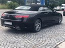 Rent-a-car Mercedes-Benz S-Class S 560 Cabriolet 4Matic AMG equipment with its delivery to the München airport, photo 16
