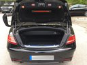 Rent-a-car Mercedes-Benz S-Class S500 Cabriolet with its delivery to the München airport, photo 9