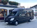 Rent-a-car Mercedes-Benz Sprinter 18 seats with its delivery to Rottach-Egern, photo 1