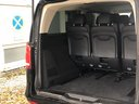 Rent-a-car Mercedes-Benz V-Class V 250 Diesel Long (8 seater), new model 2020 with its delivery to Tegernsee, photo 6