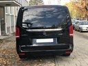 Rent-a-car Mercedes-Benz V-Class V 250 Diesel Long (8 seater), new model 2020 with its delivery to Tegernsee, photo 3