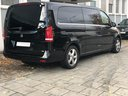 Rent-a-car Mercedes-Benz V-Class V 250 Diesel Long (8 seater), new model 2020 with its delivery to Tegernsee, photo 2