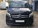 Rent-a-car Mercedes-Benz V-Class V 250 Diesel Long (8 seater), new model 2020 with its delivery to Tegernsee, photo 4