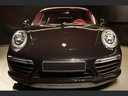 Rent-a-car Porsche 911 991 Turbo Cabrio S LED Carbon Sitzbelüftung with its delivery to the München airport, photo 6