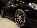 Rent-a-car Porsche 911 991 Turbo S Ceramic LED Sport Chrono Package in München Bayern, photo 5
