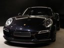 Rent-a-car Porsche 911 991 Turbo S Ceramic LED Sport Chrono Package in München Bayern, photo 1