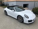 Rent-a-car Porsche 911 Carrera 4S Cabrio with its delivery to Tegernsee, photo 7