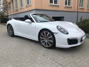 Rent-a-car Porsche 911 Carrera 4S Cabrio with its delivery to Tegernsee, photo 9