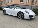 Rent-a-car Porsche 911 Carrera 4S Cabrio with its delivery to Tegernsee, photo 3