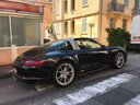 Rent-a-car Porsche 911 Targa 4S with its delivery to the München airport, photo 8