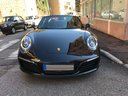 Rent-a-car Porsche 911 Targa 4S with its delivery to the München airport, photo 5