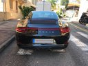 Rent-a-car Porsche 911 Targa 4S with its delivery to Tegernsee, photo 6