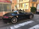 Rent-a-car Porsche 911 Targa 4S with its delivery to the München airport, photo 4