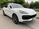 Rent-a-car Porsche Cayenne Turbo V8 550 hp with its delivery to Tegernsee, photo 2