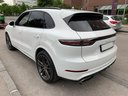 Rent-a-car Porsche Cayenne Turbo V8 550 hp with its delivery to Tegernsee, photo 3