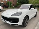 Rent-a-car Porsche Cayenne Turbo V8 550 hp with its delivery to Tegernsee, photo 1