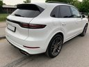 Rent-a-car Porsche Cayenne Turbo V8 550 hp with its delivery to Tegernsee, photo 4