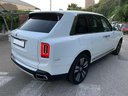 Rent-a-car Rolls-Royce Cullinan White in München Bayern, photo 2