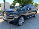 Rent-a-car Rolls-Royce Cullinan dark grey in München Bayern, photo 2