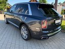 Rent-a-car Rolls-Royce Cullinan dark grey in München Bayern, photo 4