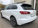 Rent-a-car Volkswagen Touareg 3.0 TDI R-Line with its delivery to the München airport, photo 6