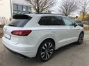 Rent-a-car Volkswagen Touareg 3.0 TDI R-Line with its delivery to the München airport, photo 9