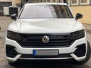 Rent-a-car Volkswagen Touareg R-Line with its delivery to Starnberg, photo 6