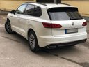 Rent-a-car Volkswagen Touareg R-Line with its delivery to Starnberg, photo 4